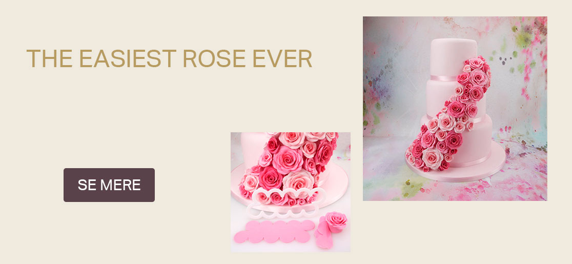 The Easiest Rose Ever