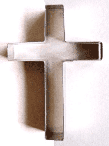 Large Cross Style No.2