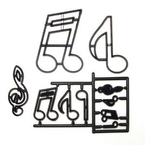Extra large-Music notes