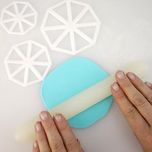 Easy Bunting Cutters