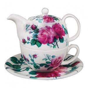 English Rose Tea for One 0,40 ltr