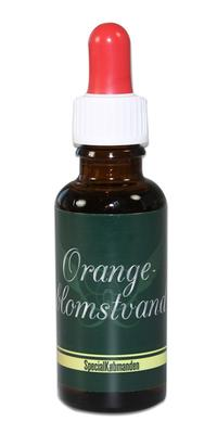 Orange Flower water 30 ml.