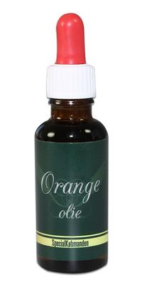 Orange oil 30 ml.
