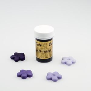 Deep Purple icing color 25 g.