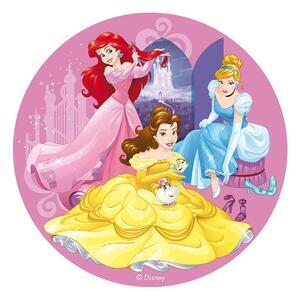 Disney, Princess, sugar wafer picture, 20 cm. , figur 2