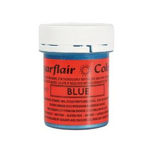 Glitter Food Paint - Blue 35 g.