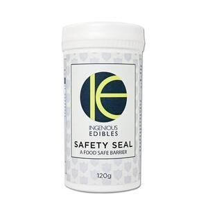 Safety Seal 120 g, Ingenius Edibles