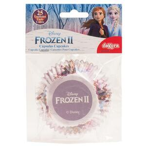 25 pc. Frozen Standard Baking cups