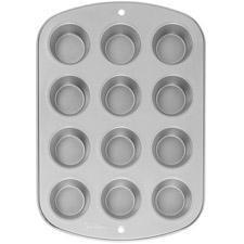 Recipe Right® Muffin Pan, 12 pc.