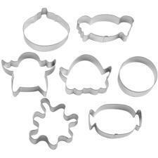 Monster Cutter Set, 7 pc.