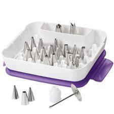Wilton New Deluxe Tip Set