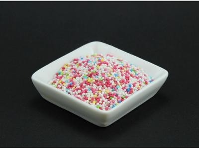 multicolored Nonpareilles 100 g.