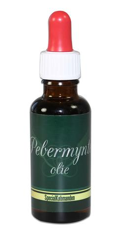 Peppermint Oil 10 ml.