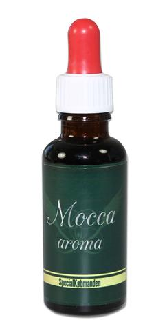 Mocca Flavor 30 ml.
