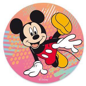 Mickey Mouse, sugar wafer picture, 20 cm.