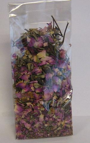 Rosepetal, dried 25 g.
