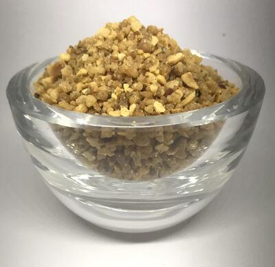 Hazelnut, Crunch, 100 g.