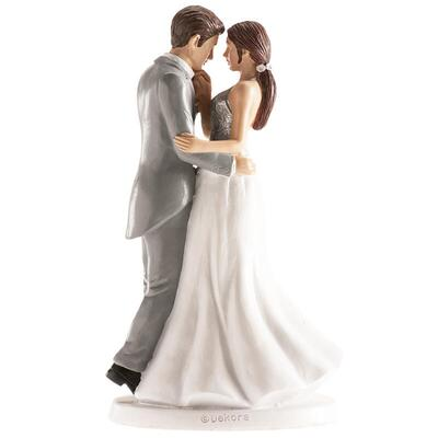 WEDDING FIGURINE Vienna 18 cm.