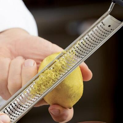 Massari Precision Citrus Fruits Grater
