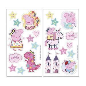 PEPPA PIG CUTTING EDIBLE SHEETS