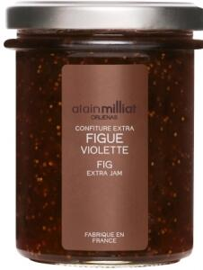 Fig jam, French, 230 g.
