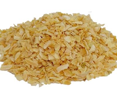 Onion, dried, 100 g.