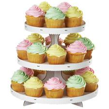 3-Tier Cupcake Stand