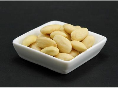 Almonds, Spanish - White - 100 g