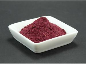 Blueberries, freeze dried powder 30 g.