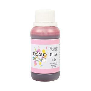 Pink Airbrush Color 45 g.