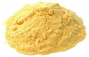 Seville oranges, powder 50 g.