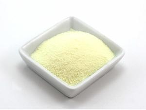 Egg white powder 100 g. - bigbuy