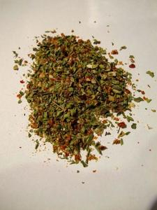 Pizza spice mix 40 g.