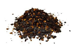 Ancho chili crushed 50 g.