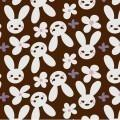 TRansfer sheets, Flower Bunnies