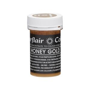 Honey Gold icing color 25 g.