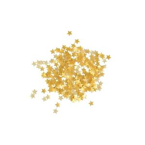 edible gold stars fra Sugarflair