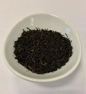 Cream flavoured black tea 100 g.