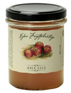 Apple jelly 200 g.