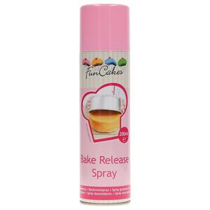 Bake Easy Bageform Non-Stick Spray , 200 ml.