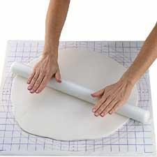 Wide Glide™ Rolling Pin, 50 x 3,75